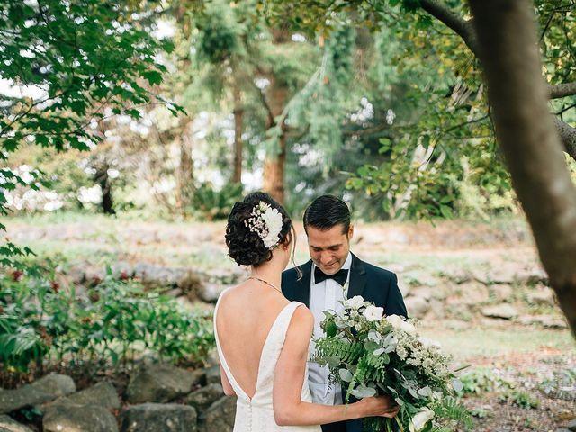 Josh and Risa's wedding in Vancouver, British Columbia 36