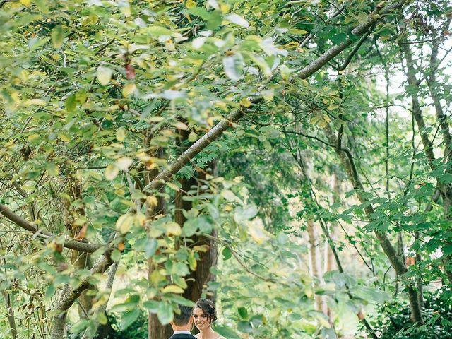 Josh and Risa's wedding in Vancouver, British Columbia 37