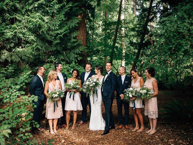 Josh and Risa's wedding in Vancouver, British Columbia 45