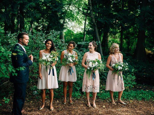 Josh and Risa's wedding in Vancouver, British Columbia 46