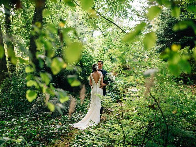 Josh and Risa's wedding in Vancouver, British Columbia 47