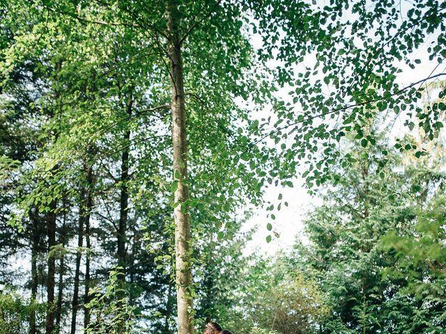 Josh and Risa's wedding in Vancouver, British Columbia 49