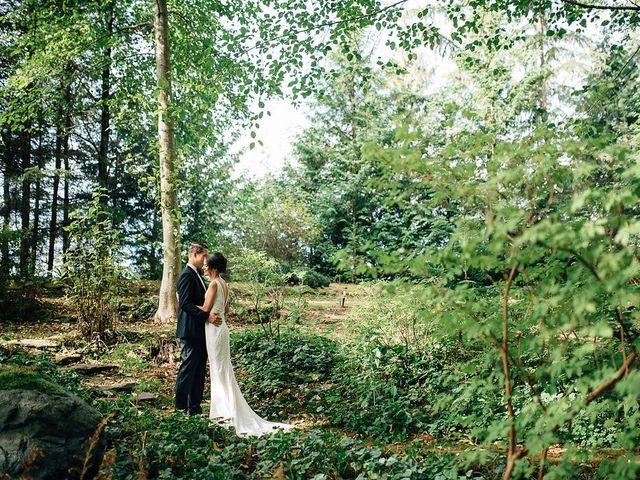 Josh and Risa's wedding in Vancouver, British Columbia 50