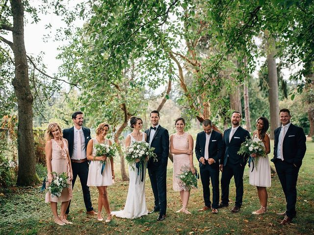 Josh and Risa's wedding in Vancouver, British Columbia 57