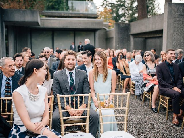 Josh and Risa's wedding in Vancouver, British Columbia 72