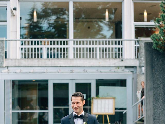 Josh and Risa's wedding in Vancouver, British Columbia 73