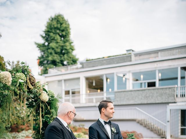 Josh and Risa's wedding in Vancouver, British Columbia 74
