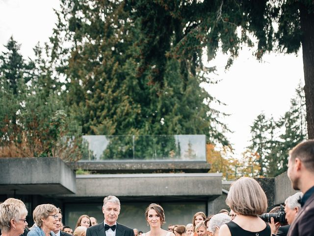 Josh and Risa's wedding in Vancouver, British Columbia 78