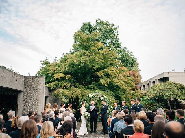 Josh and Risa's wedding in Vancouver, British Columbia 82