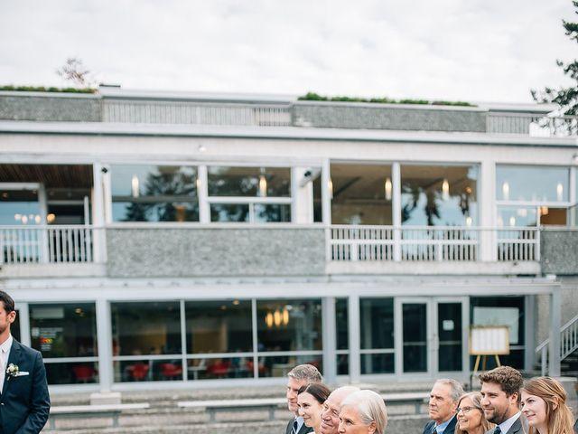 Josh and Risa's wedding in Vancouver, British Columbia 88