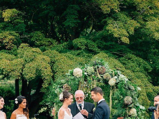 Josh and Risa's wedding in Vancouver, British Columbia 91
