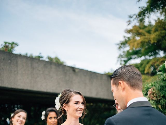Josh and Risa's wedding in Vancouver, British Columbia 92