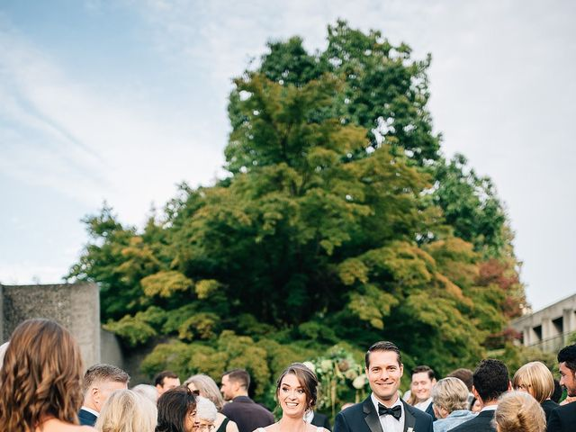 Josh and Risa's wedding in Vancouver, British Columbia 99