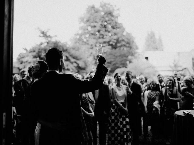 Josh and Risa's wedding in Vancouver, British Columbia 105