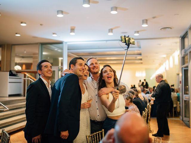 Josh and Risa's wedding in Vancouver, British Columbia 121