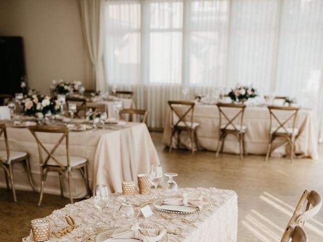 Ted and Megan's wedding in Kelowna, British Columbia 5