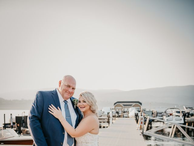 Ted and Megan's wedding in Kelowna, British Columbia 49