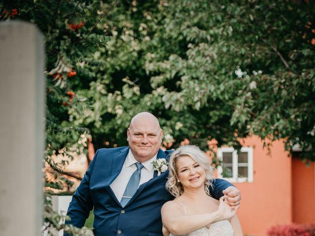 Ted and Megan's wedding in Kelowna, British Columbia 56