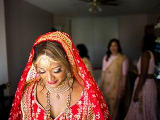 The wedding of Ashley and Azul 3