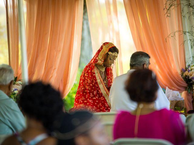 Azul and Ashley's wedding in Toronto, Ontario 28