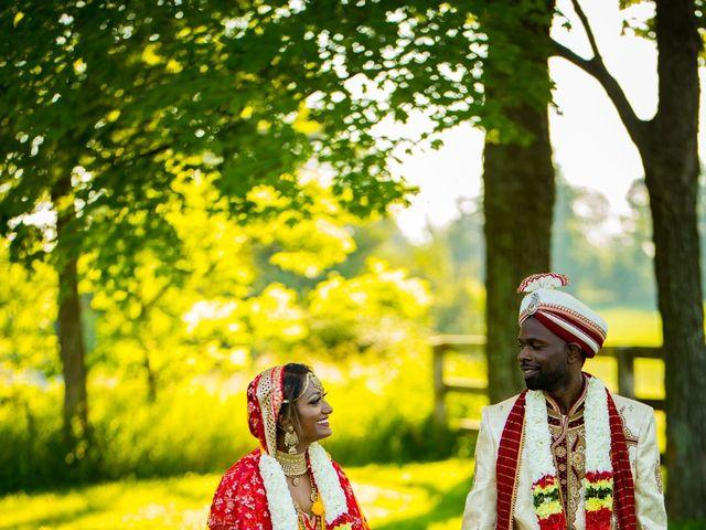 Azul and Ashley's wedding in Toronto, Ontario 43