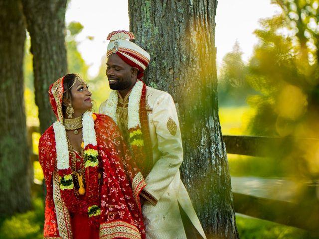 Azul and Ashley's wedding in Toronto, Ontario 45