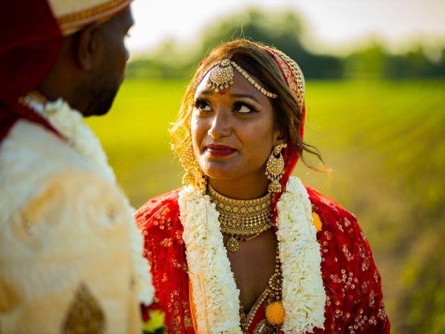 Azul and Ashley's wedding in Toronto, Ontario 50