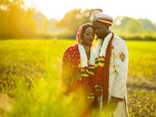 Azul and Ashley's wedding in Toronto, Ontario 54