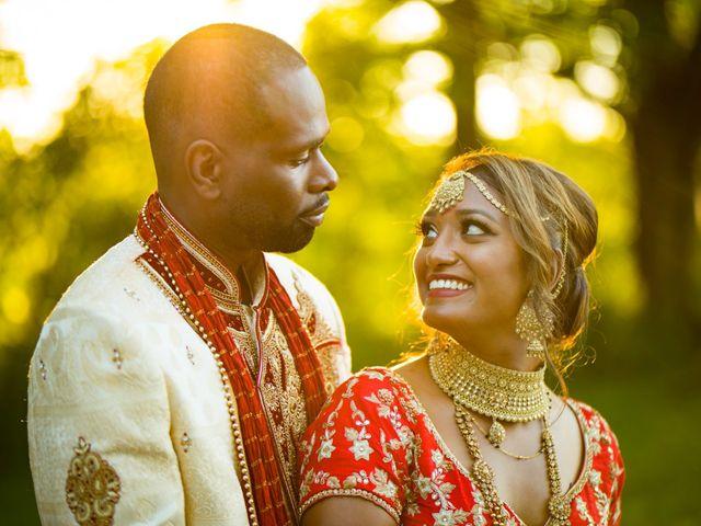 Azul and Ashley's wedding in Toronto, Ontario 58