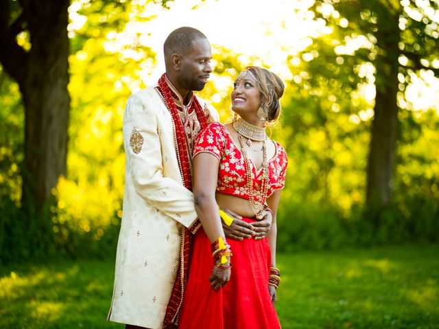 Azul and Ashley's wedding in Toronto, Ontario 59