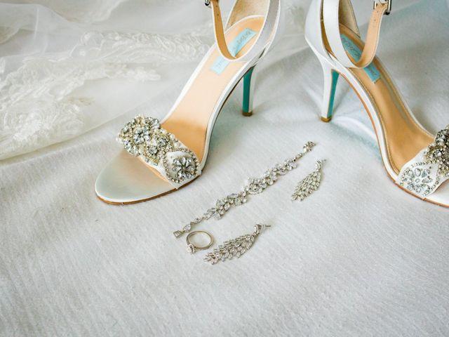 Azul and Ashley's wedding in Toronto, Ontario 61