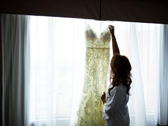 Azul and Ashley's wedding in Toronto, Ontario 73
