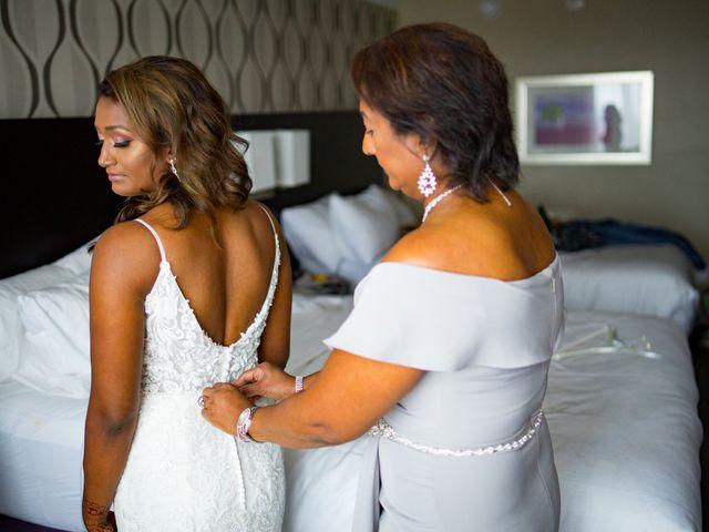 Azul and Ashley's wedding in Toronto, Ontario 76