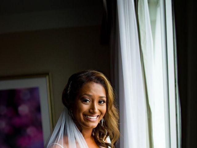 Azul and Ashley's wedding in Toronto, Ontario 78