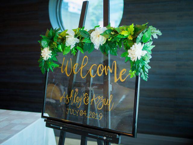 Azul and Ashley's wedding in Toronto, Ontario 80