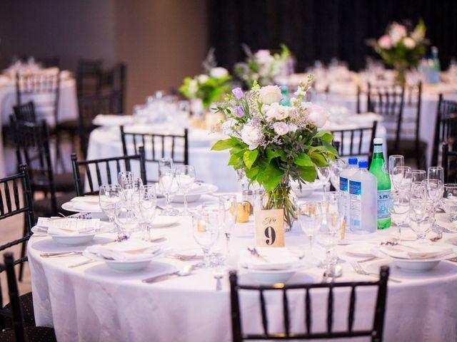 Azul and Ashley's wedding in Toronto, Ontario 81