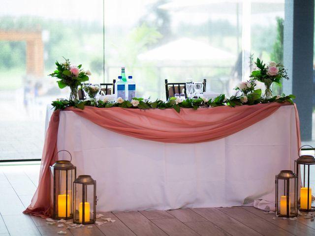 Azul and Ashley's wedding in Toronto, Ontario 83