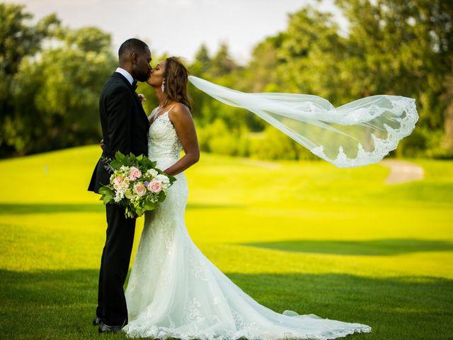 Azul and Ashley's wedding in Toronto, Ontario 102