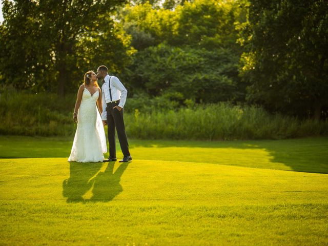 Azul and Ashley's wedding in Toronto, Ontario 107