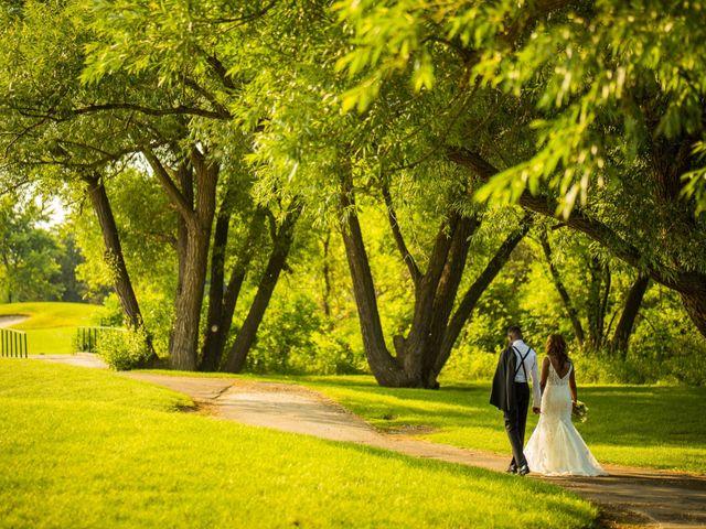 Azul and Ashley's wedding in Toronto, Ontario 108