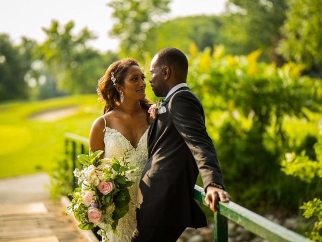 Azul and Ashley's wedding in Toronto, Ontario 110