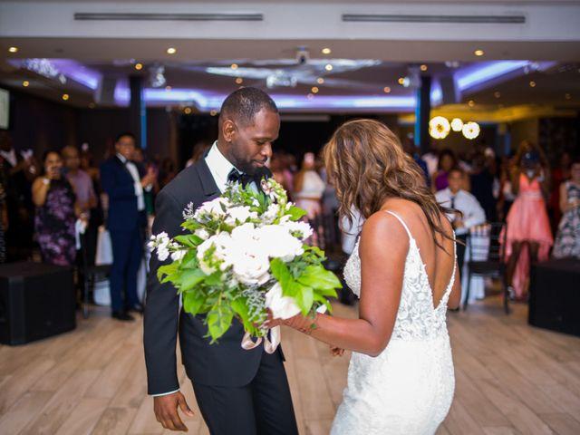 Azul and Ashley's wedding in Toronto, Ontario 113