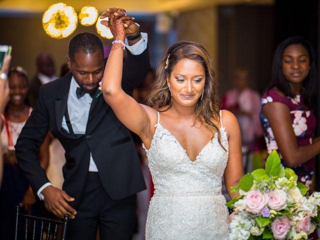 Azul and Ashley's wedding in Toronto, Ontario 114