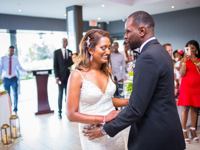 Azul and Ashley's wedding in Toronto, Ontario 115