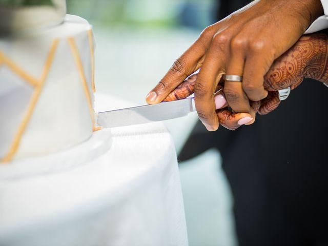 Azul and Ashley's wedding in Toronto, Ontario 116