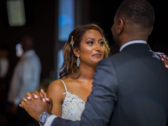 Azul and Ashley's wedding in Toronto, Ontario 118