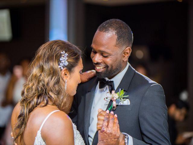 Azul and Ashley's wedding in Toronto, Ontario 120