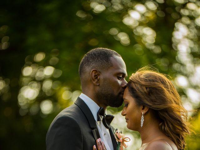 Azul and Ashley's wedding in Toronto, Ontario 123