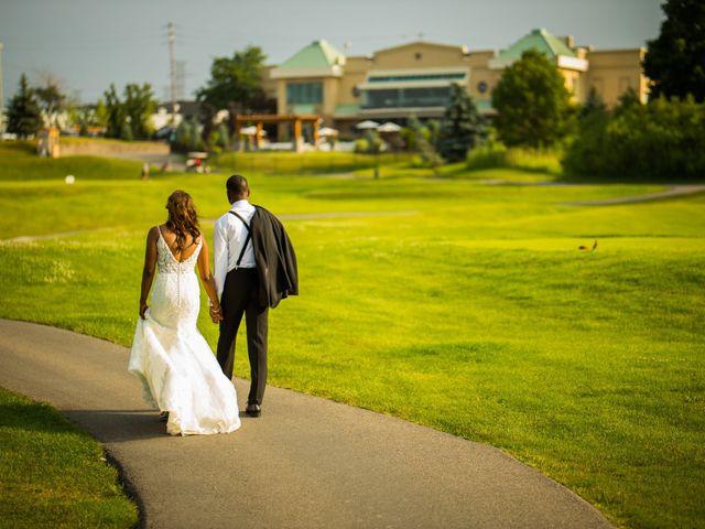 Azul and Ashley's wedding in Toronto, Ontario 124