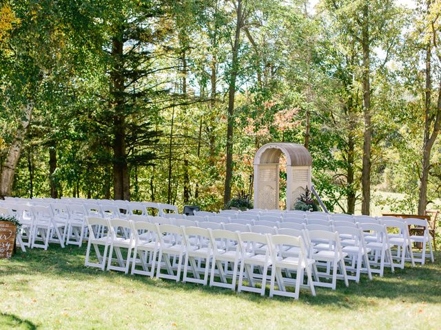 Matt and Courtney's wedding in Milton, Ontario 17